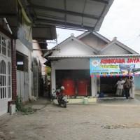 [BRIBRebes]tanah & bangunan SHM no 1453 luas 302 m2 di Desa Karangmalang,Kec.Ketanggungan, Kab.Brebes