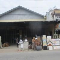 [BRIBrebes]tanah & bangunan SHM no 1871 luas 176 m2 di Desa Ketanggungan,Kec.Ketanggungan,Kab.Brebes