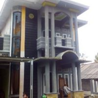 [BTPNTegal]tanah & bangunan SHM no 71 luas 379 m2 di Desa Kalijambu, Kec. Bojong, Kab. Tegal