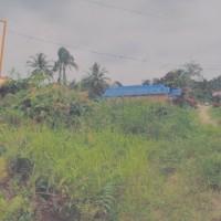 1 bidang tanah dengan total luas 399 m2 berikut bangunan di Kota Samarinda