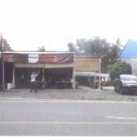 [BMI] 3c. Sebidang tanah luas 853m2 berikut bangunan & turutannya sesuai SHM No. 1194 di Nag Koto Baru Kec Luhak Nan Duo