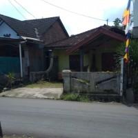 BESS Finance - 1 bidang tanah dengan total luas 182 m2 berikut bangunan di Kabupaten Semarang