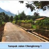 2. Kurator PT.GABA : 3 bidang tanah dengan total luas 51400 m2 berikut bangunan di Jl.Cilangkrang I dan Jl. Cigagak Kota Bandung