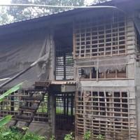 BPR Restu Klepu - 1 bidang tanah dengan total luas 2070 m2 berikut bangunan di Kabupaten Semarang