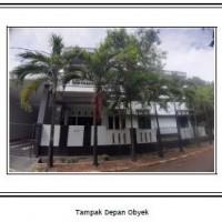 1 bidang tanah dengan total luas 486 m<sup>2</sup> berikut bangunan di Kabupaten Bekasi