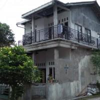 BPR Restu Klepu - 1 bidang tanah dengan total luas 72 m2 berikut bangunan di Kota Salatiga