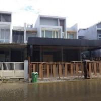 1 bidang tanah dengan total luas 232 m<sup>2</sup> berikut bangunan di Kabupaten Banjar
