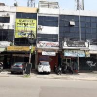 1 bidang tanah dengan total luas 62 m<sup>2</sup> berikut bangunan di Kota Bekasi
