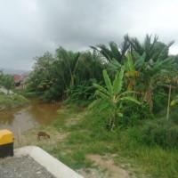 1 bidang tanah dengan total luas 16260 m<sup>2</sup> di Kota Padang
