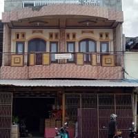 Mandiri RRCR, Lot 2: 2 bidang tanah dengan total luas 127 m2 berikut bangunan di Kota Palu
