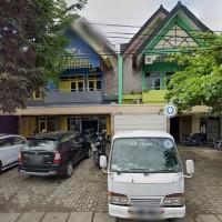 PT BCA:Tanah & Bangunan SHGB No. 4598 LT.  463 m2 di  Jl. Puri Anjasmoro Blok H-5 No. 8,Tawangsari,Semarang Barat, Kota Semarang