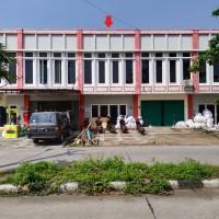 PT BCA:Tanah dan Bangunan SHGB No. 06720 LT. 100 m2 di Jl. Dinar Mas Raya No. BX 40, Kel. Meteseh, Kec. Tembalang, Kota Semarang