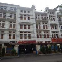 BANK FAMA : 2 bidang tanah dengan total luas 975 m2 berikut bangunan di Jl.Tubagus Ismail VII No.21, Kota Bandung