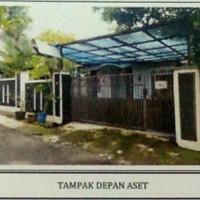 BPR RAM - 1 bidang tanah dengan total luas 295 m2 berikut bangunan di Kota Semarang