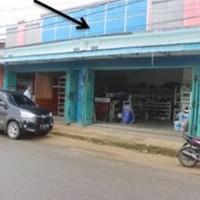 Toko dengan total luas 130 m<sup>2</sup> di Kota Sorong