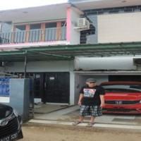 Rumah Tinggal dengan total luas 97 m<sup>2</sup> di Kota Sorong