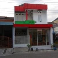 BPR RAM - 1 bidang tanah dengan total luas 126 m2 berikut bangunan di Kota Semarang