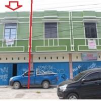 1 bidang tanah dengan total luas 95 m<sup>2</sup> berikut bangunan di Kota Sorong