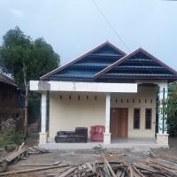 (BRI Wt. Soppeng) 1 bidang tanah SHM No. 393/Macanre dengan total luas 377 m2 berikut bangunan di Kabupaten Soppeng