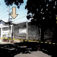 BCA Jakarta -2 bidang tanah dengan total luas 5037 m2 berikut bangunan SHM 1379 & SHM 2124, di Desa Manang, Kec. Grogol Sukoharjo