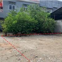 1 bidang tanah dengan total luas 120 m<sup>2</sup> di Kota Parepare