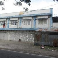 NISP: 2 bidang tanah dengan total luas 350 m2 berikut bangunan sesuai  SHM No 10199/Kdm  dan SHM No 103548/di Kota Bandar Lampung