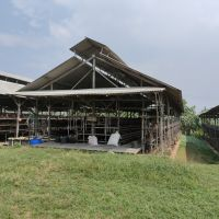 (BRI BANGKALAN) : Sebidang tanah seluas 2027 m2 sesuai SHM 135 berikut bangunan yang berdiri di atasnya di Kabupaten Bangkalan