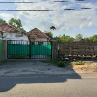 (BRI BANGKALAN) : Sebidang tanah seluas 1099 m2 sesuai SHM 28 berikut bangunan yang berdiri di atasnya di Kabupaten Bangkalan