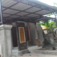 (BRI BANGKALAN) : Sebidang tanah seluas 336 m2 sesuai SHM  52 berikut bangunan yang berdiri di atasnya di Kabupaten Bangkalan