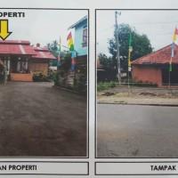 BPR Wingsati: 7 bidang tanah dengan total luas 832 m2 berikut bangunan di Kabupaten Subang