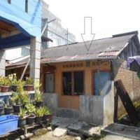 2b. PT. BNI (Persero), Tbk Kantor Cabang Sibolga: Sebidang tanah seluas 80 m2 berikut bangunan di Kota Sibolga