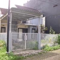 BRI Malang Sutoyo - 1 bidang tanah dengan total luas 84 m2 berikut bangunan di Kabupaten Malang