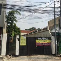 Muamalat : 1 bidang tanah dengan total luas 277 m2 berikut bangunan di Cipinang Muara Kota Jakarta Timur