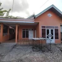 1 bidang tanah dengan total luas 235 m2 berikut bangunan SHM. No. 00182/Wandoka, di Kabupaten Wakatobi