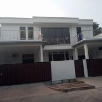 1 bidang tanah dengan total luas 240 m<sup>2</sup> berikut bangunan di Kota Bekasi