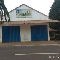 1 (satu) bidang tanah luas 490 m² berikut bangunan, SHM No 236, di Kel. Waibalun, Kec. Larantuka, Kab. Flores Timur (BRI Larantuka)