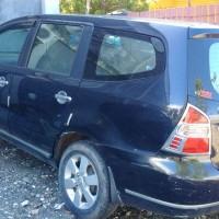 (BRI) 1 (satu) unit Mobil Merk Nissan, Type Grand Livina XV A/T tahun 2010
