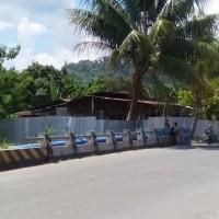 (BRI) Sebidang tanah seluas 749 m2 terletak di Kel Karang Mulia, Kec Nabire, Kab Nabire, Papua, SHM No 514