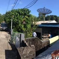 Mandiri: SHM 385 Lt 400m2 Lb 150m2 di Jl Diponegoro Gg Meranti Kel Sebengkok Kec Tarakan Tengah