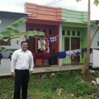 BRI Tj Redep: SHM No. 1668 Lt 4.252M2 di jalan Sirajuddin, Kelurahan Gunung Tabur, Kecamatan  Gunung Tabur, Kabupaten Berau