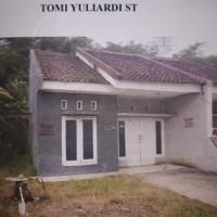 BTN 5 - Sebidang tanah seluas 148 m², berikut bangunan SHM No.7109 di Perumahan Sejahtera, Lampung Selatan