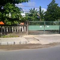 BRI Tj Redep: T/B SHM No: 2671 Lt 1.775M2 di jalan Pulau Sambit, Kelurahan Tanjung Redeb, kecamatan Tanjung Redeb, Kabupaten Berau