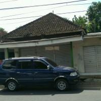 BRI Cabang Sumenep : Tanah seluas 200 m2 bangunan diatasnya, SHM No.148 , Jalan Raya Gapura Ds.Panagan Kec.Gapura, Kab.Sumenep.