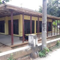 BRI Cabang Sumenep : Tanah seluas 465 m2 berikut banguan diatasnya, SHM No. 185 Desa Gapura Barat, Kecamatan Gapura, Kabupaten Sumenep