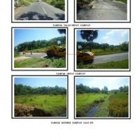 PT. Sarana Jatim Ventura: Tanah kosong seluas 3644 m2, terletak di Desa Murtajih, Kec. Pademawu, Kab. Pamekasan