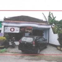 Bank Mandiri : Tanah luas 251 m2 & bangunan, sesuai SHM No.548  terletak di  Kel.Dalpenang, Kec.Sampang, Kab.Sampang