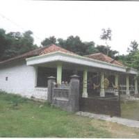 Bank Mandiri : Tanah luas 3.520 m2 & bangunan, sesuai SHM No.149  terletak di Ds.Omben, Kec.Omben, Kab.Sampang