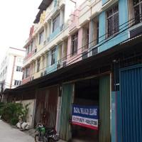 T/B: SHM No. 2730/Jelambar Baru, Seluas 173 m2, di Jelambar Selatan VII No. 3 DAN 3.A RT. 006/004. Kec. Grogol Petamburan, Jakarta Barat.