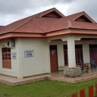 1 bidang tanah luas 675 m2 berikut bangunan diatasnya, SHM No. 3181, di Kampung Inauga, Distrik Mimika Baru, Kab. Mimika