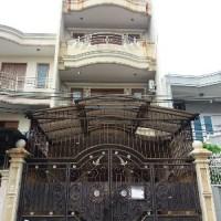 T/B:  SHM No.06602/Jelambar,  Luas 108 m2, Jl.Jelambar Madya III Blok C-4 No.836 A, Kec. Grogol Petamburan, Jakarta Barat.